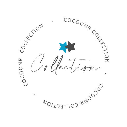Badge Cocoonr Collection